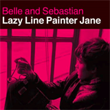Lazy Line Painter Jane (EP)