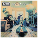Definitely Maybe (Remastered), CD1