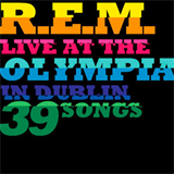 Live at the Olympia In Dublin Cd 1