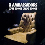 Love Songs Drug Songs (EP)