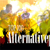 Top 100 Rock Alternativo